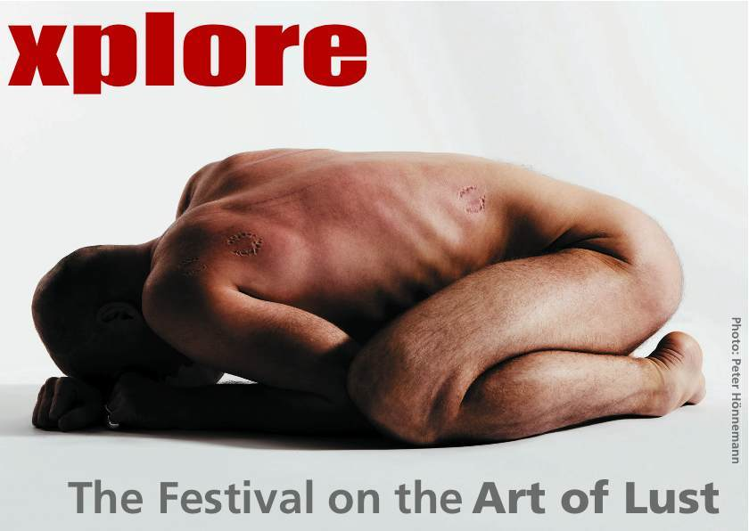 xplore - The Festival on the Art of Lust
